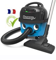 Acheter Numatic Henry plus bleu HRP201-11 aspirateur