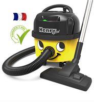 Acheter Numatic Henry plus jaune HRP203-11 aspirateur