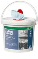 Acheter Tork Premium Precision Cleaning carton de 4