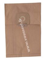 Acheter Sac aspirateur Taski vento 15 lot de 10 sacs