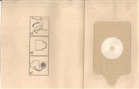 Acheter Sac aspirateur Numatic Henry Hetty RSV dorsal 130/200 paquet 10