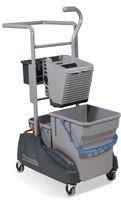 Acheter Chariot de ménage lavage Numatic compact TM2815 G