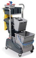 Acheter Chariot de ménage lavage Numatic compact  TM2815WG