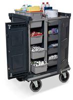 Acheter Chariot de ménage Numatic caréné NC4000G