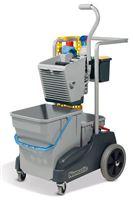 Acheter Chariot de ménage lavage Numatic compact TM 2815 grande roue