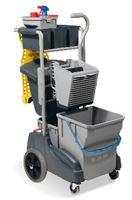 Acheter Chariot de ménage lavage Numatic TM2815WG grande roue