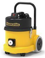 Acheter Aspirateur Numatic amiante classe H poussiere dangereuse HZ390S