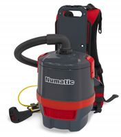 Acheter Aspirateur dorsal Numatic RSV 150 6 L