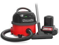 Acheter Aspirateur à batterie Numatic NBV190NX 8 L