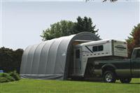 Acheter Garage demontable camping car caravane bateau 4,3 x 7,3 x 3,7 m