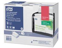 Acheter Tork starter pack distributeur serviette jetable N4