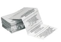 Acheter Sachets papier pour protections pédiodiques colis de 1000