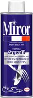 Acheter Argentil nettoyant argenterie chrome inox flacon de 250 ml
