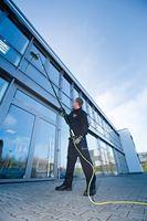 Acheter Kit entretien panneau solaire professionnel Unger Hiflo 2,50