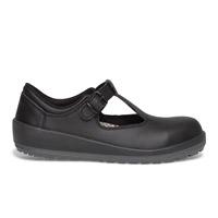 Acheter Chaussure de sécurité Parade Batina S1 noir