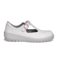 Acheter Chaussure de sécurité Parade Batina S1 blanc