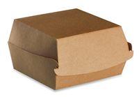 Acheter Boite hamburger carton 100X100 les 600