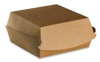 Acheter Boite hamburger carton 120X116 les 600