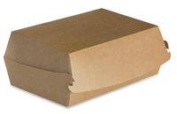 Acheter Boite hamburger carton 155X110 les 600