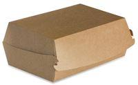 Acheter Boite hamburger carton 237X135 les 300