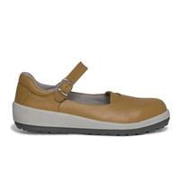 Acheter Chaussure de sécurité Parade Bianca S3 miel