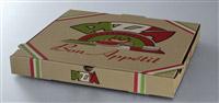 Acheter Boite pizza 33 x 33 cm les 100