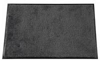 Tapis intérieur 120X180 cm gris 800g/m2