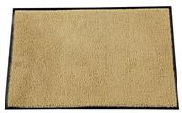 Acheter Tapis intérieur 40x60 cm beige 800g/m2