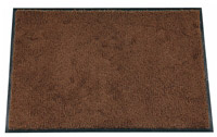 Acheter Tapis intérieur 60x80 cm marron 800g/m2