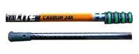 Acheter Perche telescopique nLite carbone 24K 4 éléments 6m