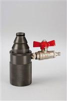 Acheter Adaptateur d'arrivée d'eau Unger Hiflo CarbonTec