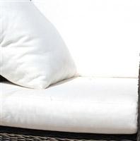 Acheter Coussin d'assise salon de jardin Cyclade duo