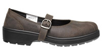 Acheter Chaussure de securite ville Parade Diaman S1