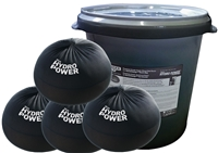 Acheter Resine Unger hydro power 4 x 6L