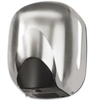 Acheter Seche main air pulse ultra rapide metal satin 1100W