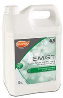 Acheter Cire sol plastique professionnelle EMGT 5 L