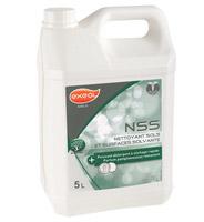 Acheter Détergent solvanté sols et surfaces NSS 5L