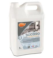 Acheter Détergent dégraissant désinfectant alimentaire SOD 390 5 L