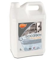 Acheter Détergent dégraissant désinfectant SOD 390 plus 5 L