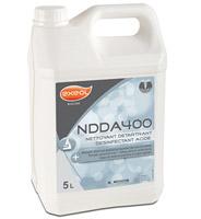 Acheter Détergent acide désinfectant détartrant NDDA 400 5 L