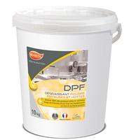 Acheter Dégraissant hotte friteuse professionnel poudre DPF 10 kg