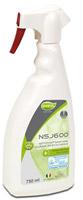 Acheter Nettoyant sanitaire Ecolabel 750 ML