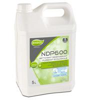 Acheter Nettoyant dégraissant Ecolabel 5L