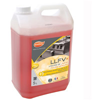 Acheter Liquide lavage four vapeur LLFV 5 L