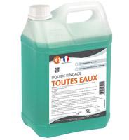 Acheter Liquide rinçage vaisselle toutes eaux 5 L