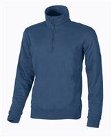 Acheter Gilet polaire de travail bleu hug