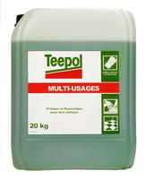 Acheter Teepol détergent multi usages 20 L