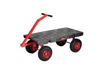 Acheter Chariot transport avec Timon Rubbermaid
