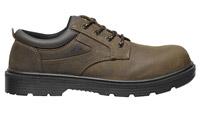 Acheter Chaussures de sécurité de ville Parade pour homme First S3