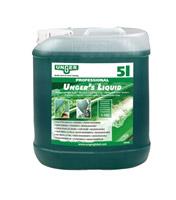 Acheter Unger liquide savon a vitres concentre 2X5 L